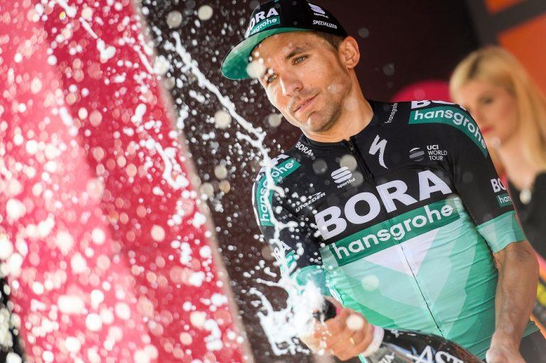 Giro d'Italia 2018 - Tappa 12 - CUNEO PINEROLO km 158